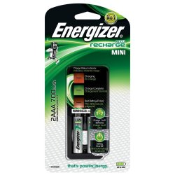 Energizer - MINI Charger