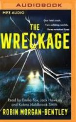 The Wreckage MP3 Format Cd