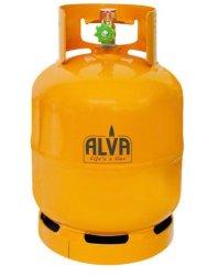 Alva Gas Cylinder - 5KG