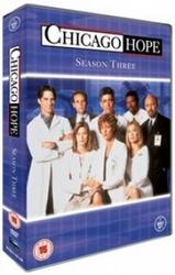 Chicago Hope: Season 3 dvd