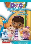 Doc Mcstuffins- Time For Your Check-up dvd