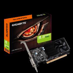 Gigabyte Nvidia GT 1030 Oc 2048MB Graphics Card