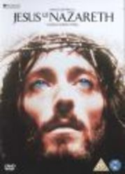 Jesus of Nazareth - 1977 DVD