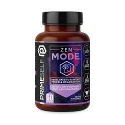 Zen Mode - Mood & Stress Support