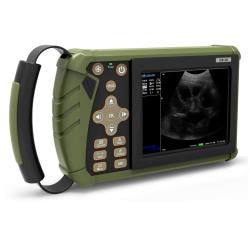 DJ Med DWVET6 Ultrasound