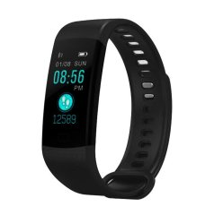 Smart Watch - Y5 - Black