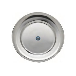 Leisure Quip Stainless Steel Side Plate