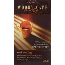 Health Connection Woody Cape Chicory 200G