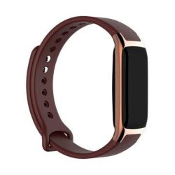 ECG Heart Rate Blood Pressure Monitor Bluetooth 0.96 Inch Oled Fitness Tracker Sm