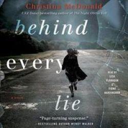 Behind Every Lie Standard Format Cd