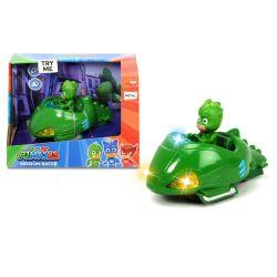 Mission Racer Gekko