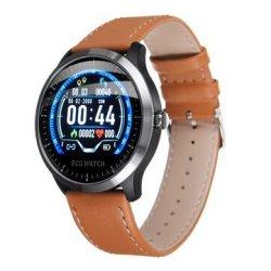 IPS N58 Wristband Ppg Ecg Test Heart Rate Blood Pressure IP67 Waterproof 15 Days St