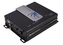 Soundstream PN2.350D 350W 2-CHANNEL Picasso Nano Class D Amplifier