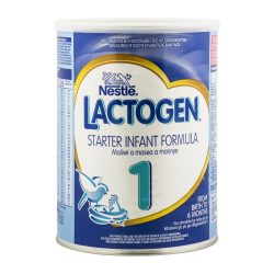 Nestle 1.8l Lactogen Stage 1 Starter Infant Formula