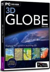 Apex 3d Globe Deluxe Dvd-rom