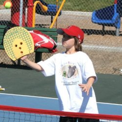 Oncourt Offcourt Tennis Hand Racquets - For Beginners set Of 2