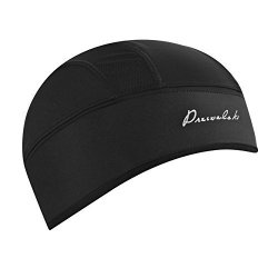 Przewalski Helmet Liner Winter Skull Cap Cycling Running Beanie - Excellent Thermal Retention And Moisture-wicking