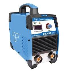 Tradeweld Arcpro 1700 Inverter Welder