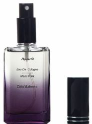 Pepperst Men's Cologne : Chief Extreme - 60ML
