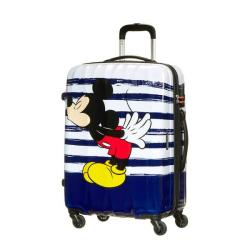 American Tourister Disney Legends Alfatwist Mickey Kiss 75CM
