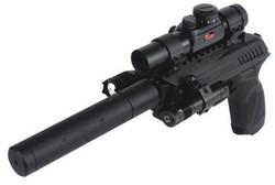 Gamo PT-85 Tactical Air Pistol