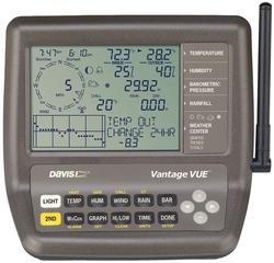 Davis Vantage Vue Wireless Console Only