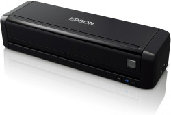 Dell Epson Workforce Ds-360w Portable Scanner With Wi-fi And Battery |  R5789 95 | Scanners | PriceCheck SA