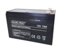 Securi 12V 7AH Car Battery
