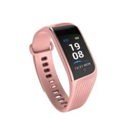 Bakeey S4 Color Screen Fitness Tracker Wristband IP67 Heart Rate Monitor Long Stand