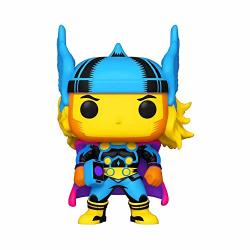 Funko 48847 Marvel Black Light Thor Collectable Toy Multicolour
