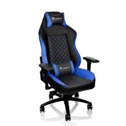 Thermaltake Tt Gaming Chair Gt Comfort 500 Blk