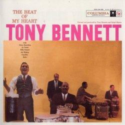 Tony Bennett - The Beat Of My Heart Cd