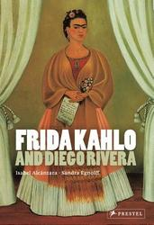 Frida Kahlo and Diego Rivera Paperback