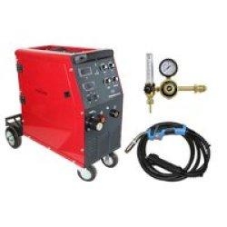 Pinnacle Welding Pinnacle Primimig 251C MIG CO2 Welding Machine - 250 Amp Mig Welder