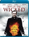 Image Entertainment Way Of The Wicked Blu-ray