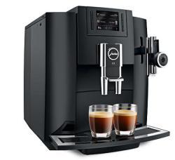 Jura E-8 Coffee Machine