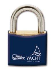 Burg-WAchter Padlock 30MM Yacht 460 Burg