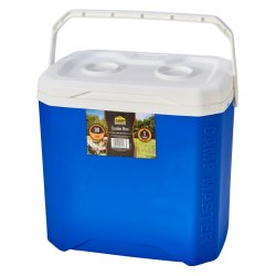 Campmaster - 30L Hard Cooler Box