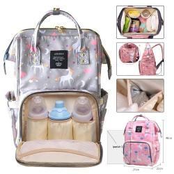 f26344781631 Diaper Bag Unicorn Multi-function Waterproof Travel Backpack Nappy Bags For  Baby | R220.00 | Diaper Bags | PriceCheck SA