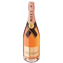 MOET &CHANDON - Nectar Imperial Rose Demi Sec Champagne 750ML