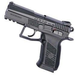 GAS Gun Asg CZ75 P07 Duty Non Blowback | R | Firearms | PriceCheck SA