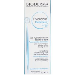 BIODERMA Hyrabio Perfecteur SPF30 Smoothing Moisturisor 40ML