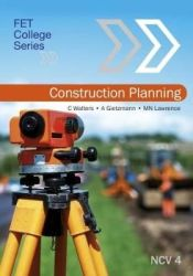 Construction Planning: Ncv Level 4: Student Book