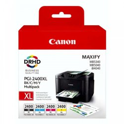 Canon - Ink Multipack - IB4040 MB5040 MB5340