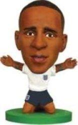 Soccerstarz - Jermain Defoe Figurine England