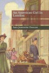 An American Girl In London Paperback
