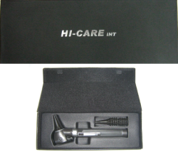 HI Care Professional Fibre Optic Otoscope