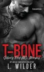 T-bone - Satan& 39 S Fury Mc-memphis Paperback