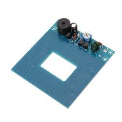 Metal Detector 10PCS Non Contact Metal Induction Detection Module