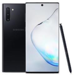 Samsung Galaxy Note 10 256GB in Black
